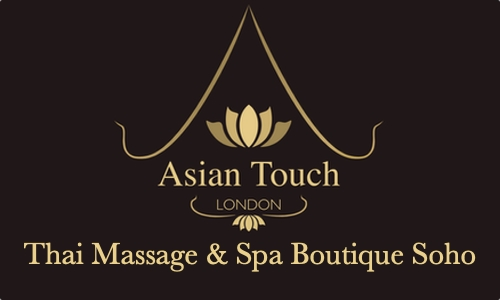 thai massage soho